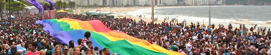 brazil Gay natal